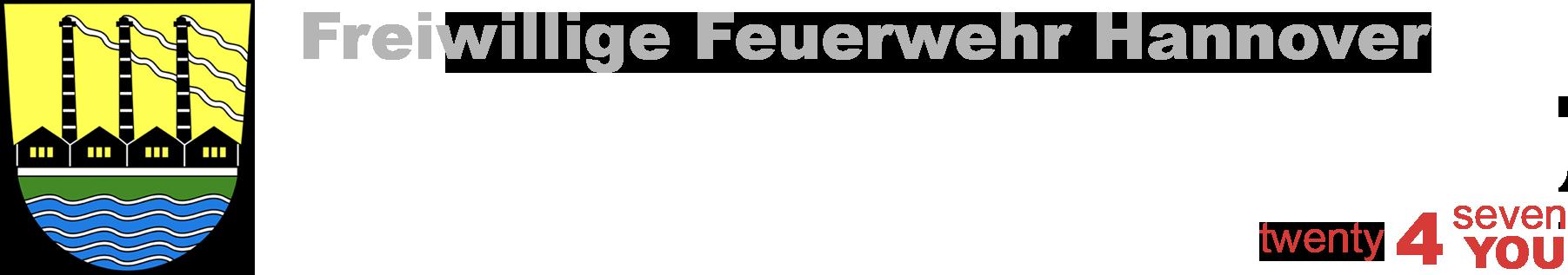 Logo Ortsfeuerwehr Misburg